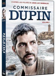 Commissaire dupin - vol. 1