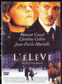 L'elève - edition belge