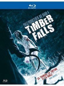Timber falls - blu-ray