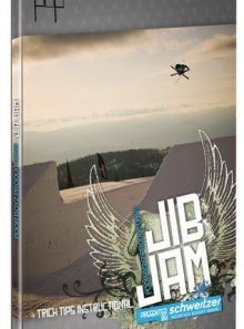 Jib jam and tric