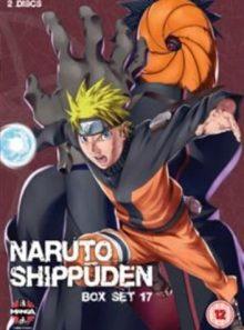 Naruto - shippuden: collection - volume 17