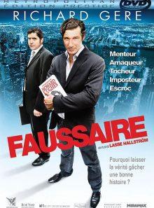 Faussaire - édition prestige