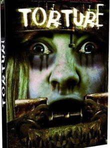 Torture (coffret de 2 dvd)