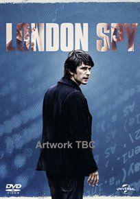 London spy s1
