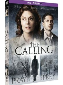 The calling - dvd + copie digitale