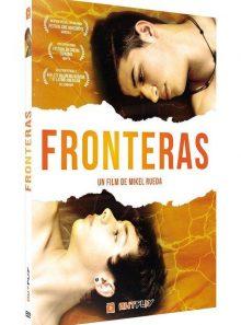 Fronteras - édition collector