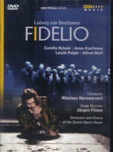 Fidelio -  ludwig van beethoven