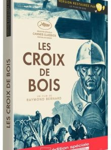 Les croix de bois et 1914-1918 courts métrages
