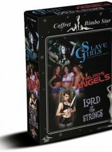 Coffret bimbo star vol. 2