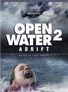 Open water 2 - adrift (widescreen edition)