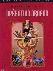 Opération dragon - édition collector