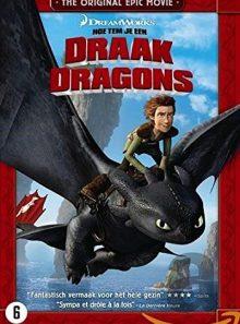 Draak dragons