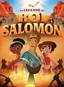La legende du roi salomon