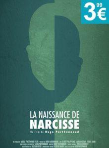 La naissance de narcisse