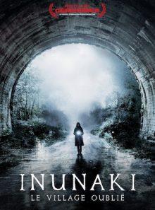 Inunaki, le village oublie