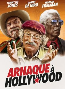 Arnaque a hollywood